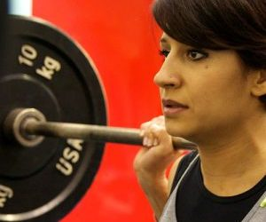 4 Women's Weightlifting Myths Busted